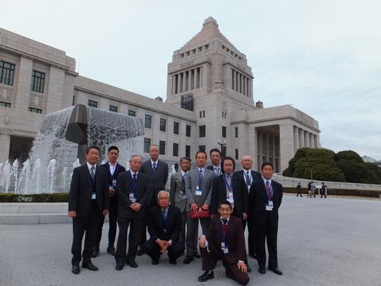 国会議事堂前集合写真.JPG